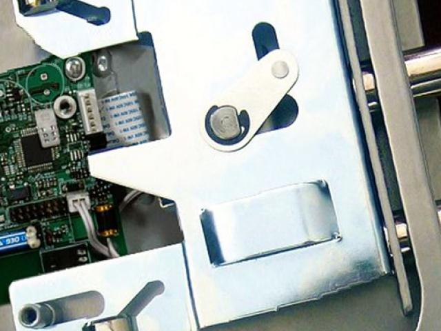 Servizio apertura tecnica di casseforti e serrature